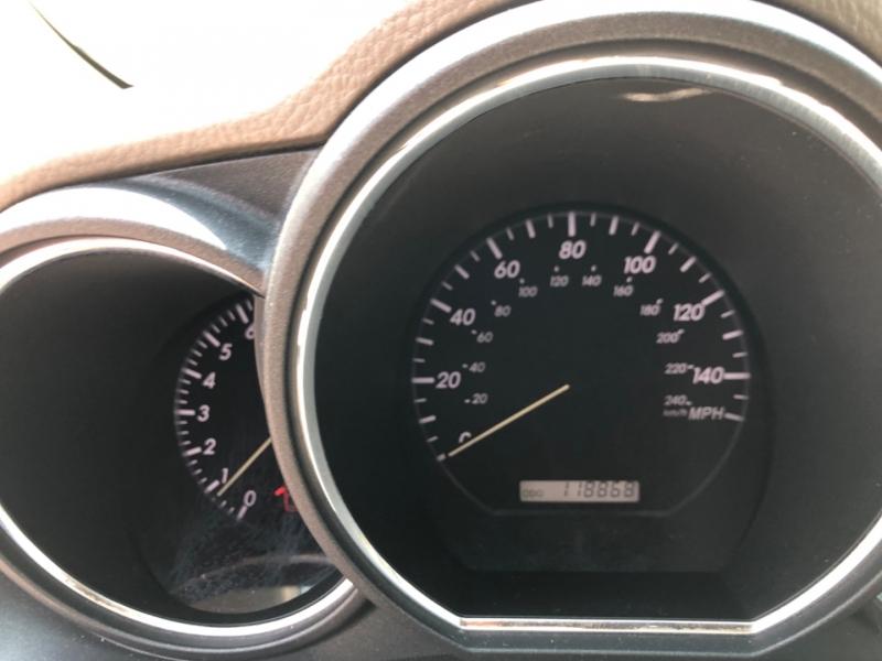 Lexus RX 350 2007 price $9,895
