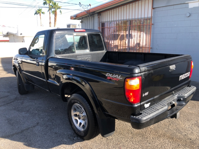 Mazda B-Series Pickup 2004 price $6,500