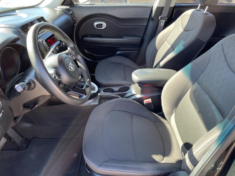 Kia Soul 2016 price $9,995