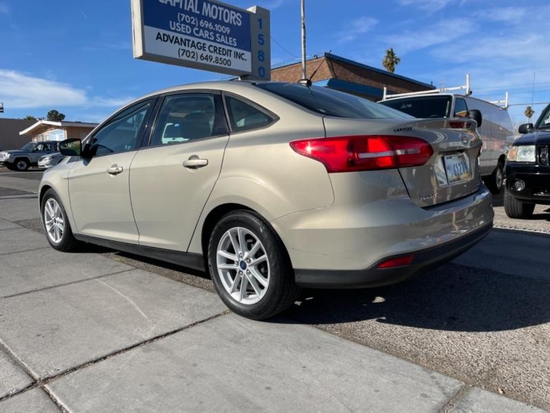 Ford Focus 2015 price $8,995