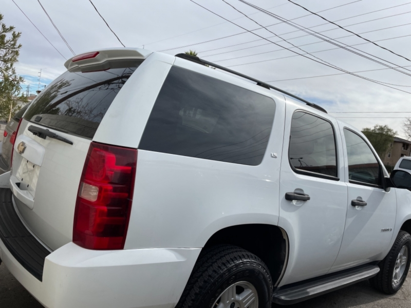 Chevrolet Tahoe 2007 price $12,500