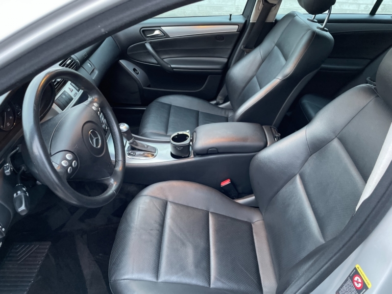 Mercedes-Benz C-Class 2005 price $6,500