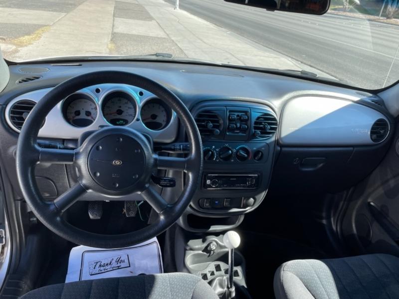 Chrysler PT Cruiser 2003 price $3,500