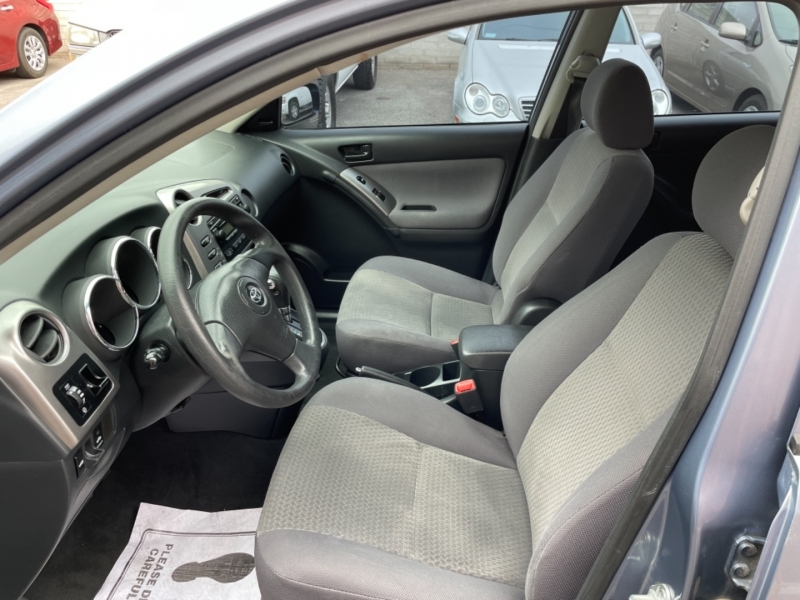 Toyota Matrix 2005 price $6,500
