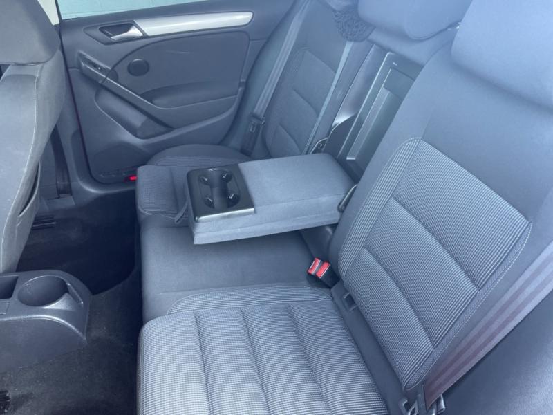 Volkswagen Golf 2012 price $9,500