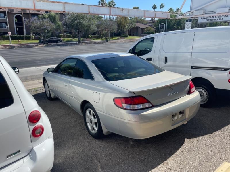 Toyota Camry Solara 2001 price $5,599