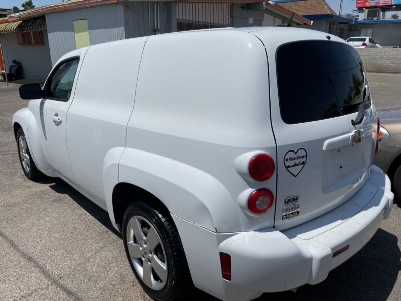 Chevrolet HHR 2011 price $8,999
