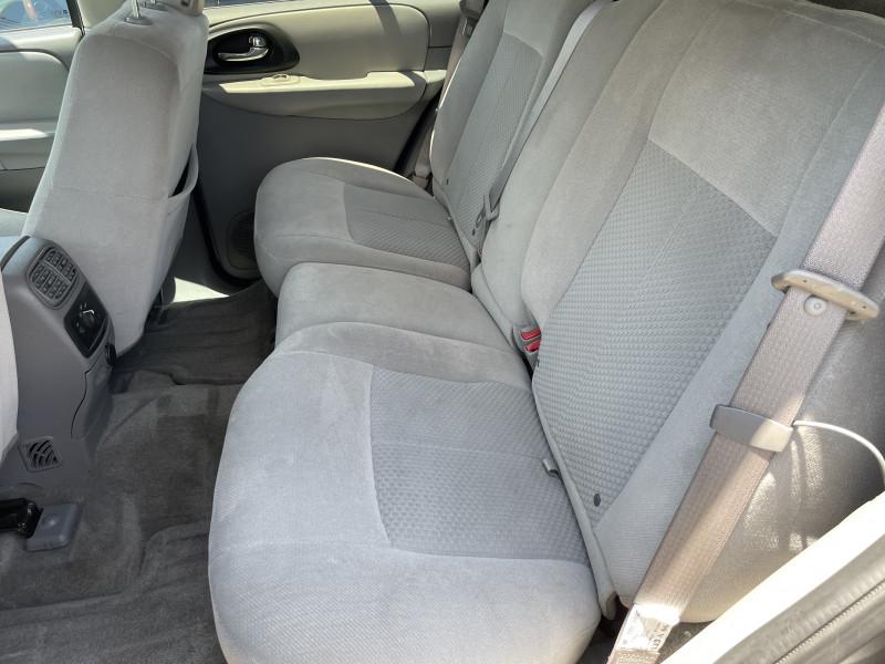 Chevrolet TrailBlazer 2007 price $7,500