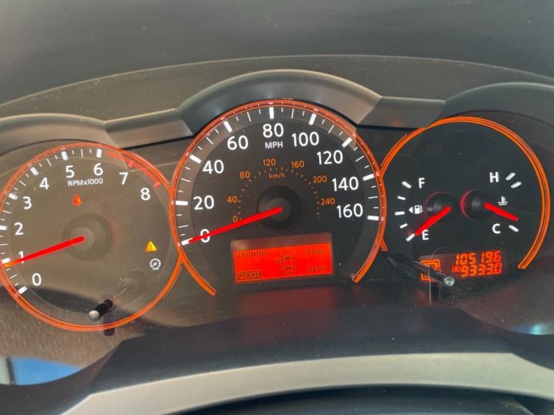Nissan Altima 2007 price $6,999