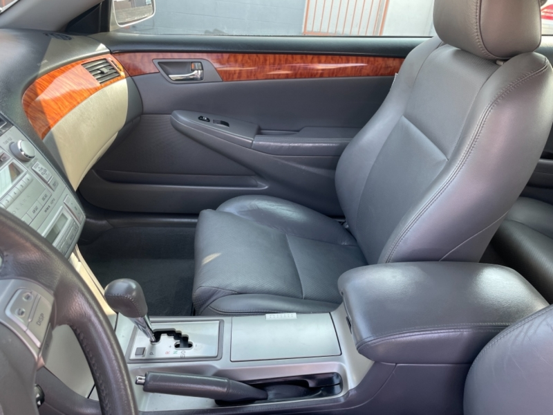 Toyota Camry Solara 2007 price $9,500