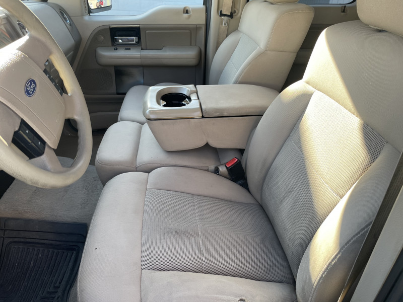 Ford F-150 2006 price $11,500
