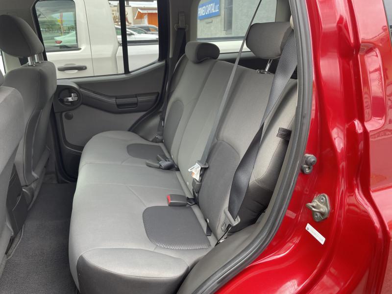 Nissan Xterra 2009 price $11,300