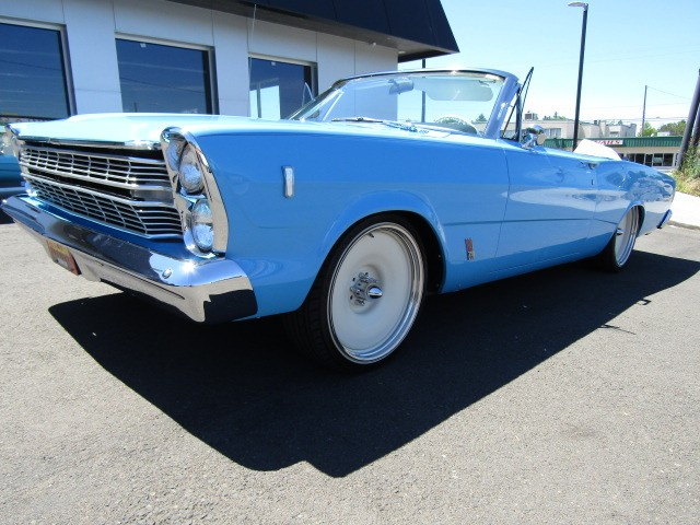 Ford GALAXIE 500 1966 price $32,977