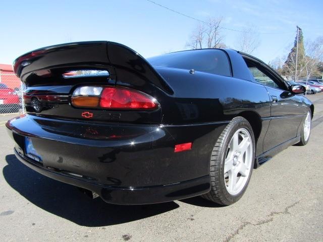 Chevrolet Camaro 1997 price $13,977