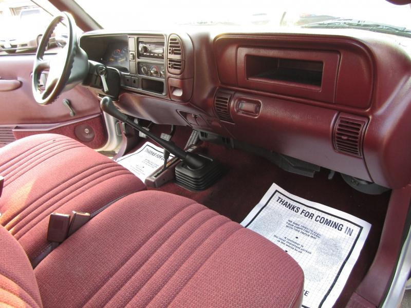 GMC Sierra 3500HD 1997 price $10,977