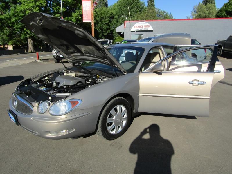 Buick LaCrosse 2006 price $6,477