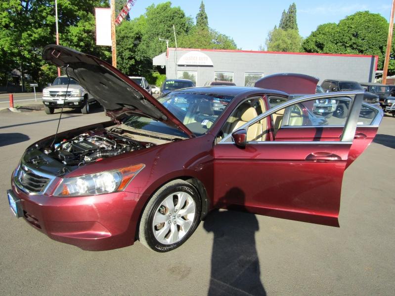 Honda Accord Sdn 2009 price $6,977