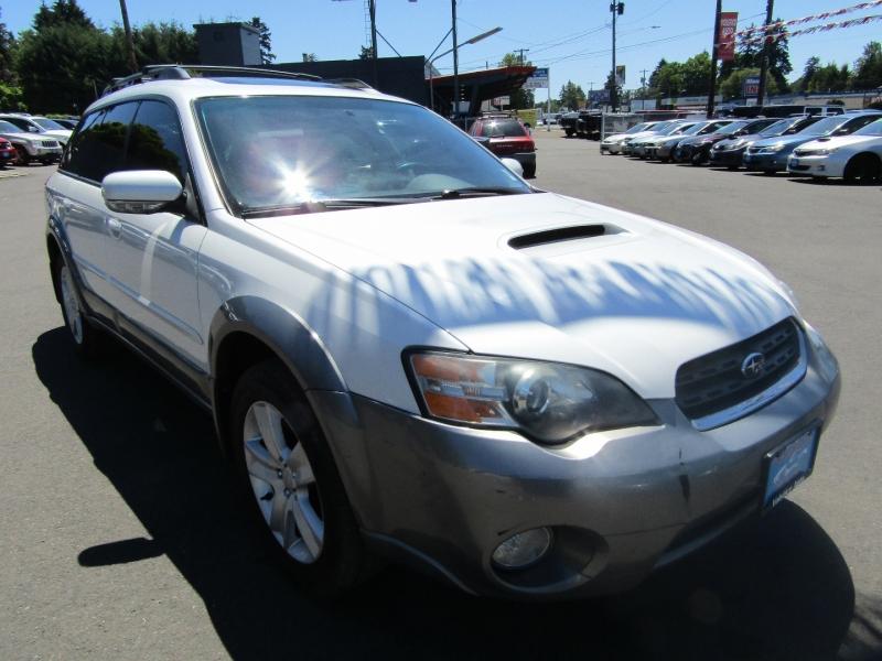 Subaru Legacy 2005 price $7,477