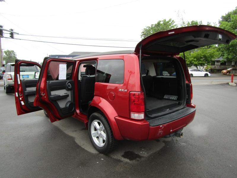 Dodge Nitro 2010 price $9,477