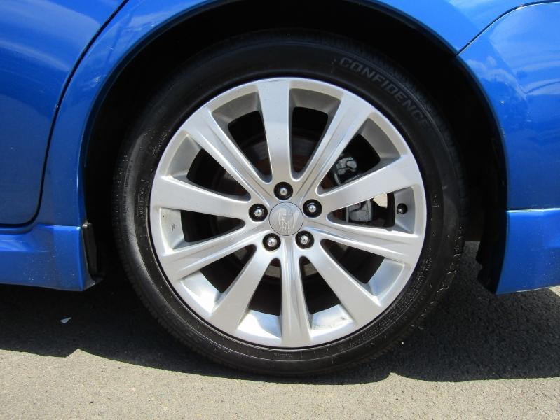 Subaru Impreza 2008 price $12,977