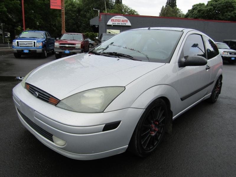 Ford Focus 2003 price $3,977