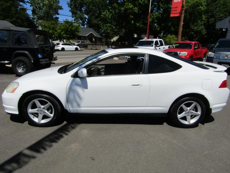 Acura RSX 2003 price $7,477