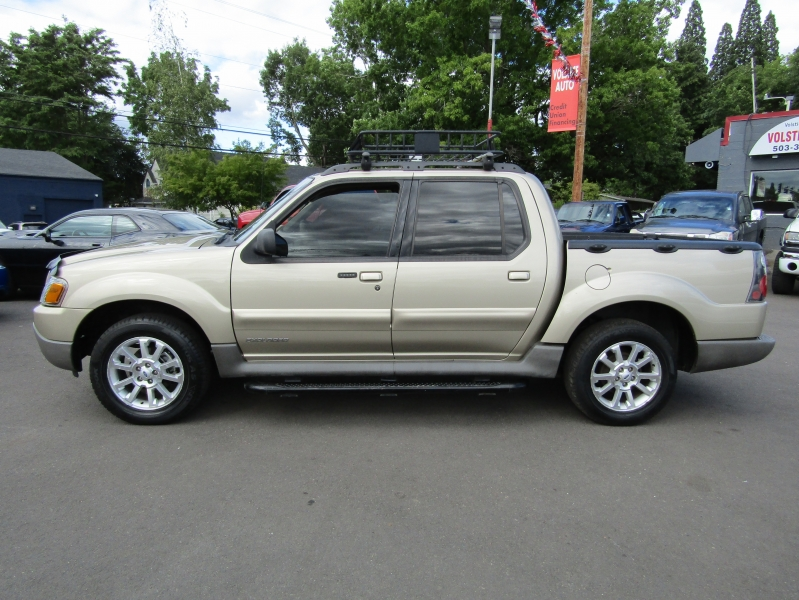 Ford Explorer Sport Trac 2001 price $5,477
