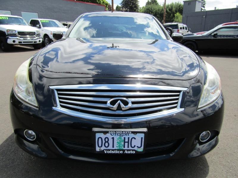 Infiniti G 37 2010 price $10,977