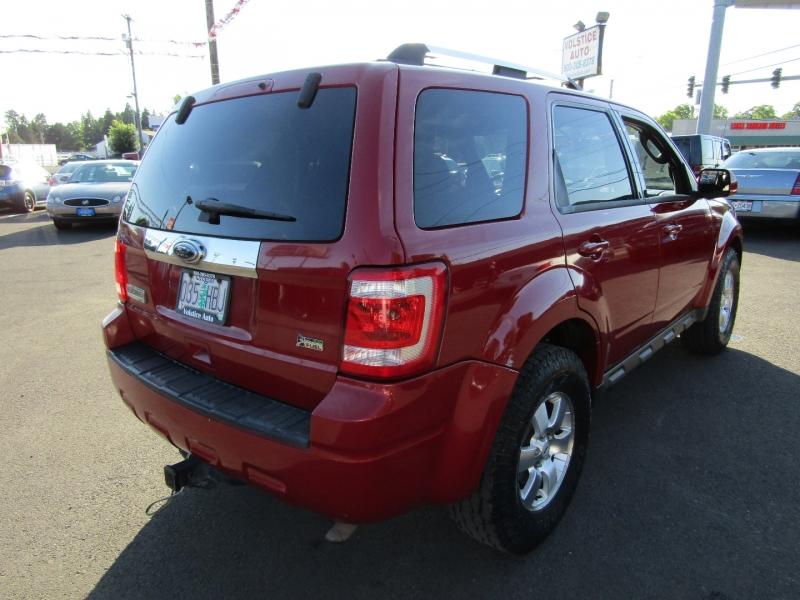 Ford Escape 2010 price $6,477
