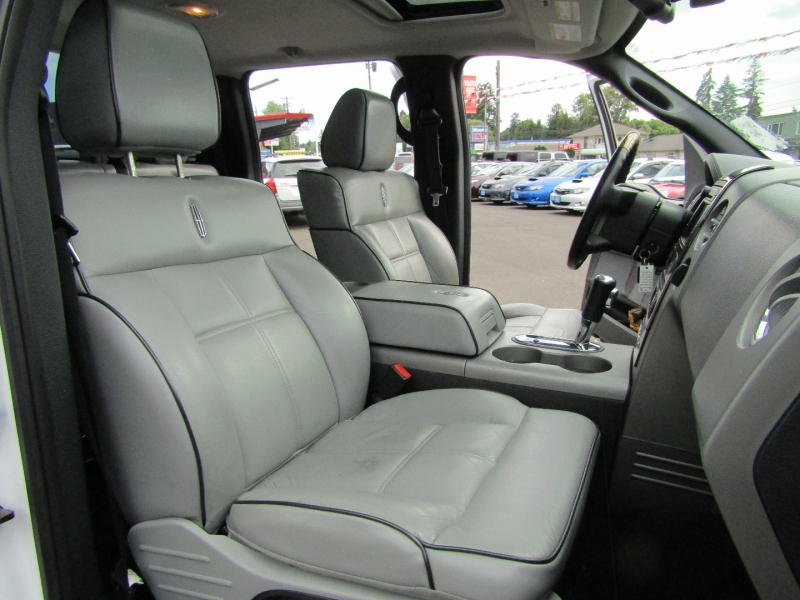 Lincoln Other 2007 price $17,977