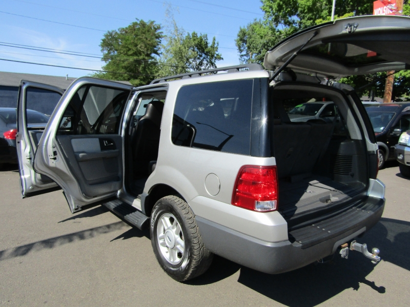 Ford Expedition 2006 price $5,477