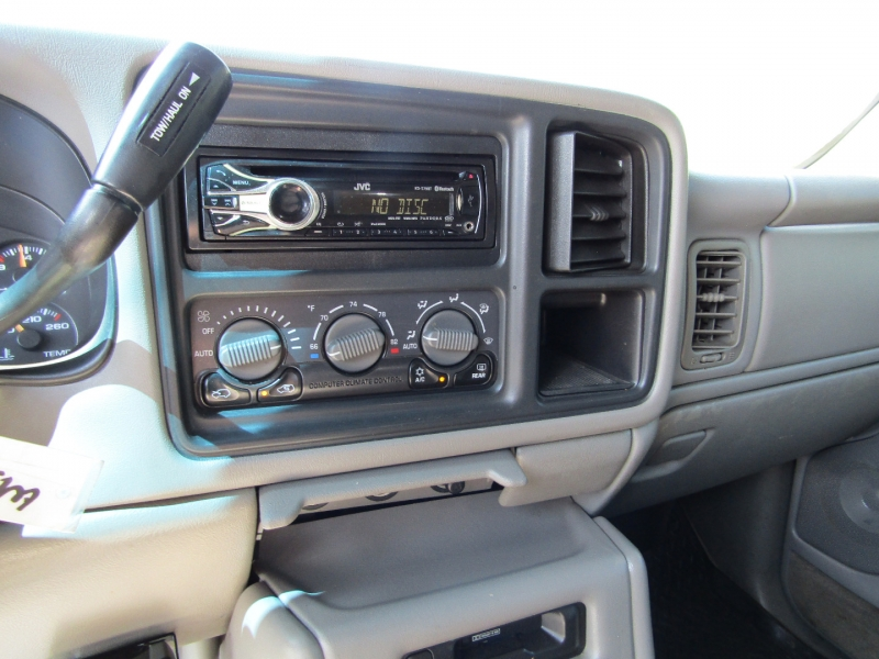 Chevrolet Silverado 2500HD 2002 price $15,977