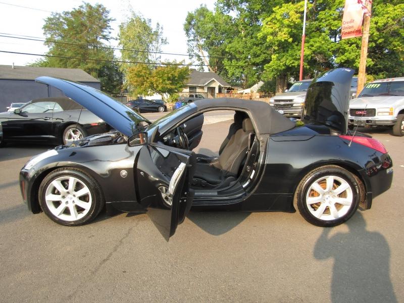 Nissan 350Z 2006 price $9,977