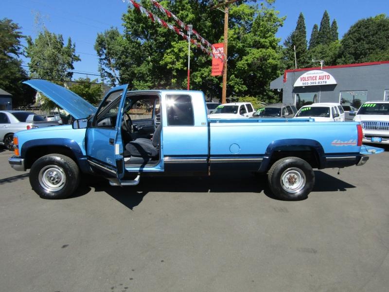 Chevrolet C/K 2500 1995 price $10,977