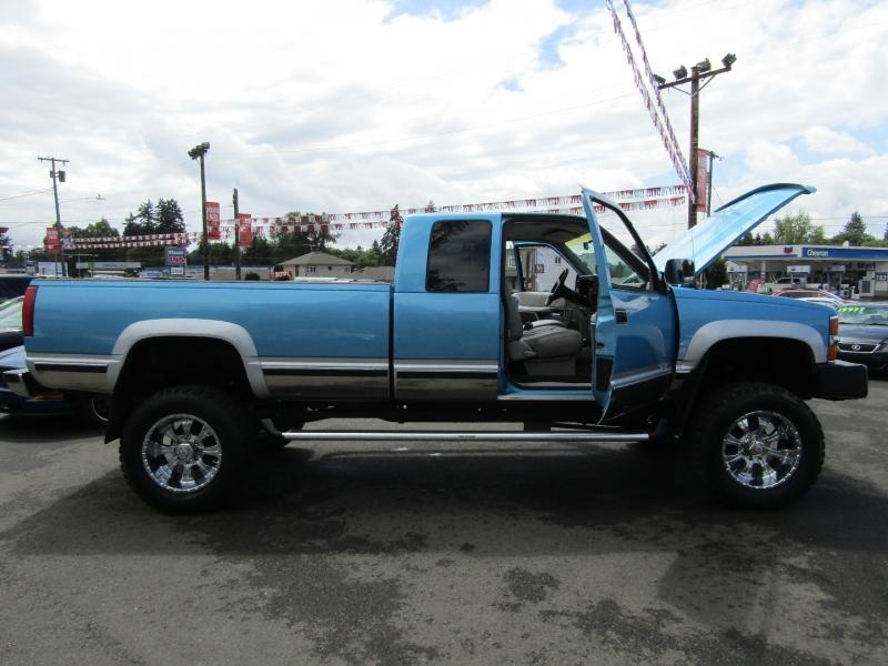 Chevrolet C/K 2500 1994 price $10,977