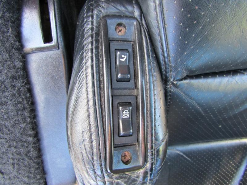 Chevrolet Corvette 1988 price $7,977