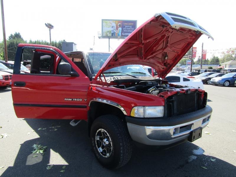 Dodge Ram 1500 1999 price $8,977