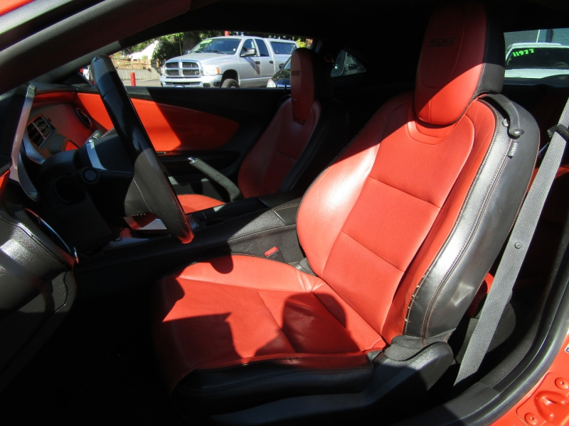 Chevrolet Camaro 2010 price $26,977