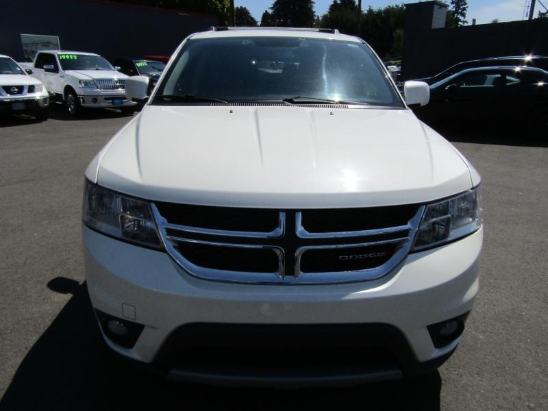 Dodge Journey 2014 price $8,977