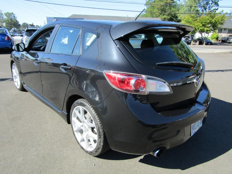 Mazda Mazda3 2011 price $12,977