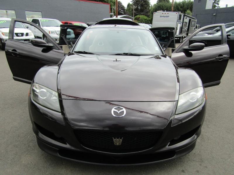 Mazda RX-8 2005 price $11,977