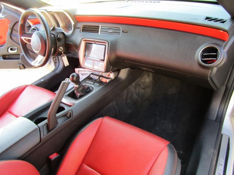 Chevrolet Camaro 2010 price $24,977