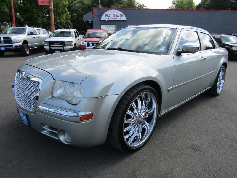 Chrysler 300 2006 price $7,977
