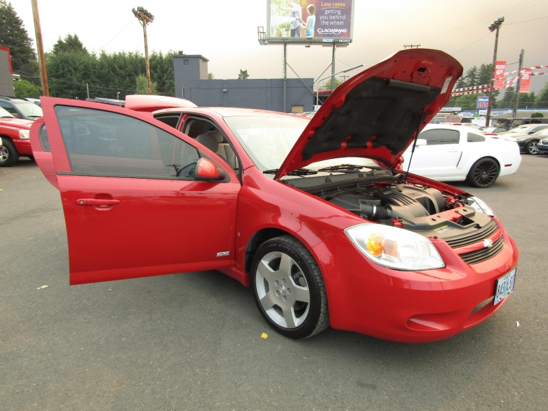 Chevrolet Cobalt 2006 price $4,477