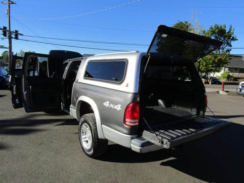 Dodge Dakota 2003 price $8,977