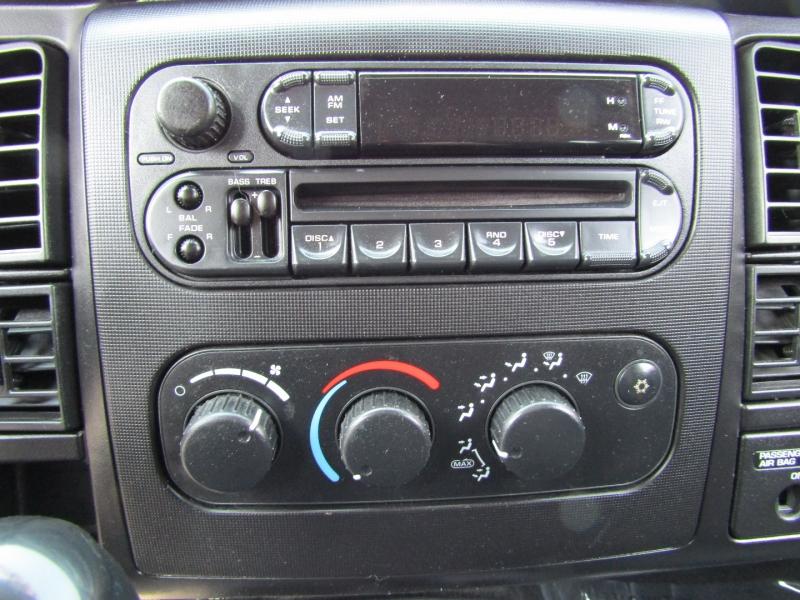 Dodge Dakota 2002 price $7,477