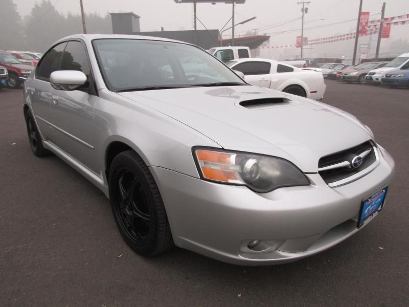Subaru Legacy 2005 price $6,977