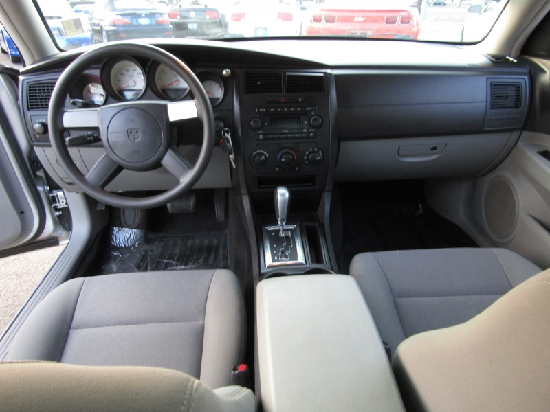 Dodge Charger 2006 price $7,977