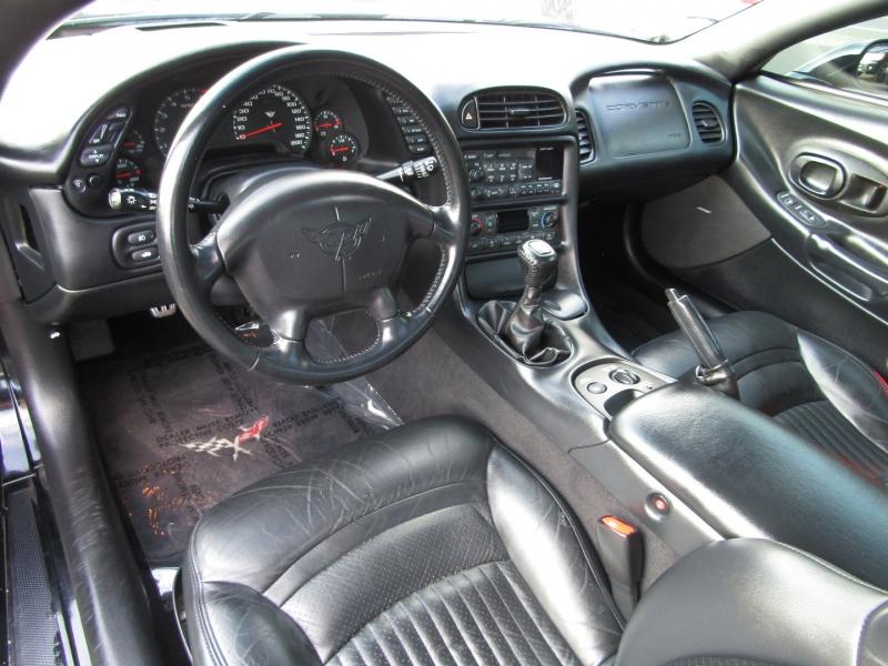 Chevrolet Corvette 2004 price $23,977
