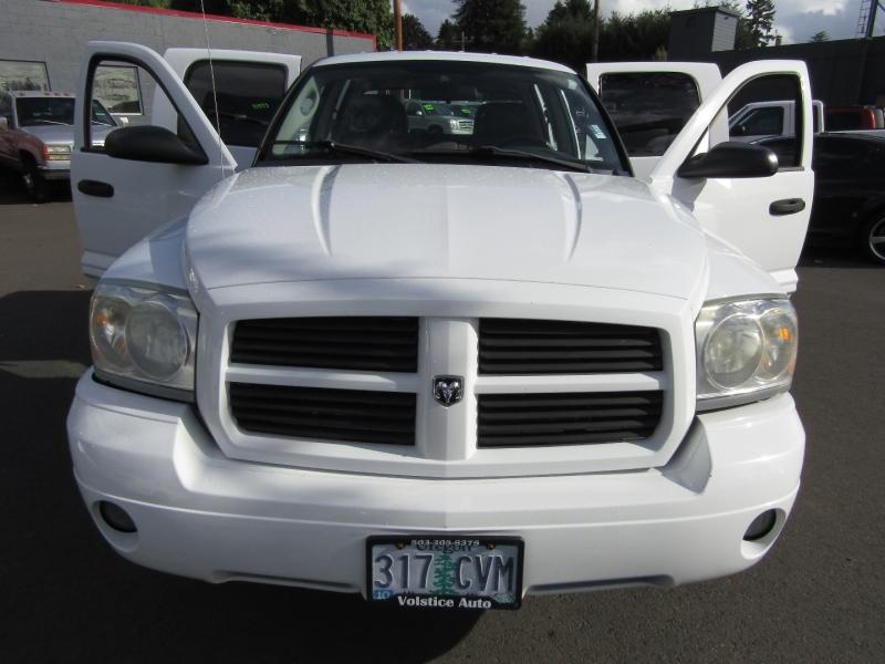Dodge Dakota 2006 price $7,977